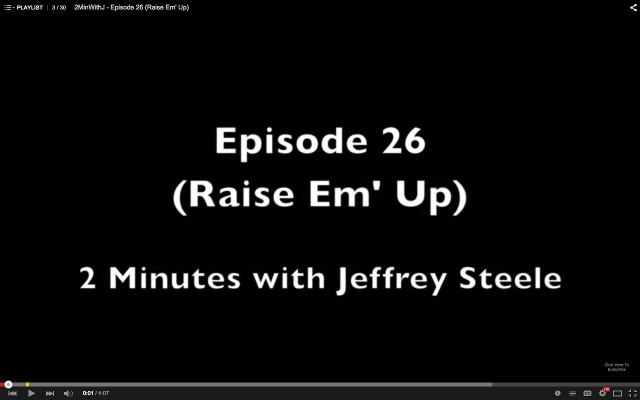 2MinWithJS – Episode 26