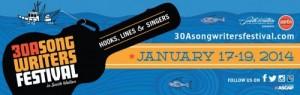 Jeffrey Steele @ 30A Songwriters Festival