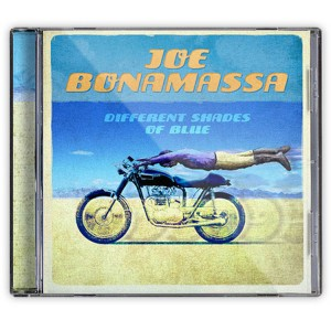 New Joe Bonamassa Record
