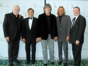 Randy Owen & Jeffrey Steele Among Nashville Songwriters Hall of Fame 2013 Inductees