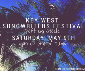 Smokin' Tuna Saloon- Key West Songwriters Festival