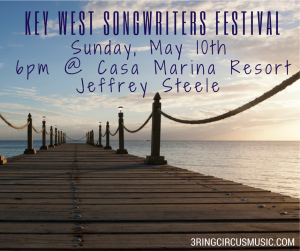 Casa Marina Resort- Key West Songwriters Festival