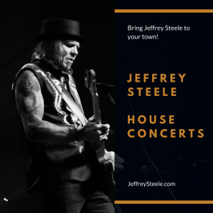 JS House Concerts FAQ