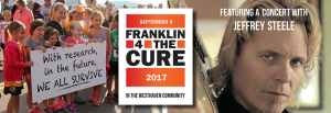 Franklin 4 the Cure