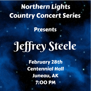 Northern Lights Country Concert Series (Juneau)
