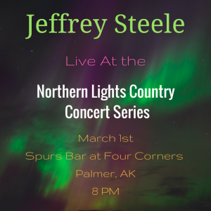 Northern Lights Country Concert Series (Palmer)