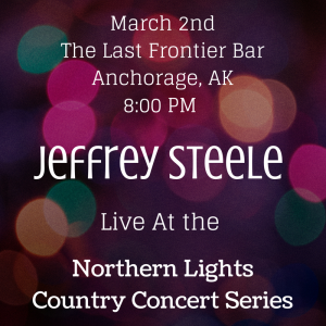 Northern Lights Country Concert Series (Anchorage)