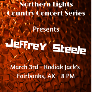 Northern Lights Country Concert Series (Fairbanks)
