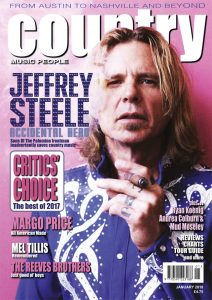 Jeffrey Steele, Accidental Hero
