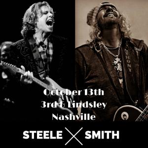 Steele x Smith