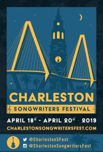 Charleston Songwriters Festival