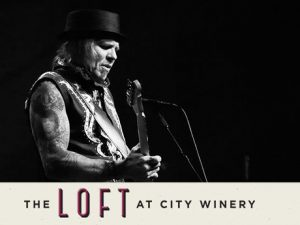 The Loft at City Winery