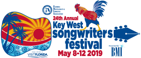 Key West Songwriters Festival (Key West Theater)