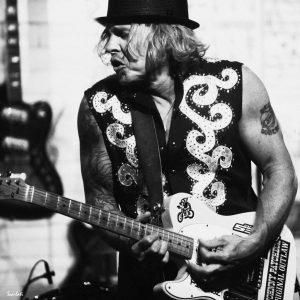 An Evening With Jeffrey Steele