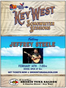 Key West Songwriter Sessions