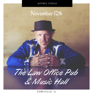 The Law Office Pub & Music Hall